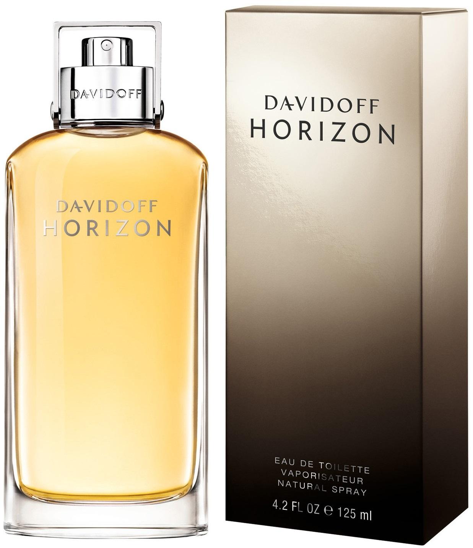 Davidoff Horizon 125ml EDT M