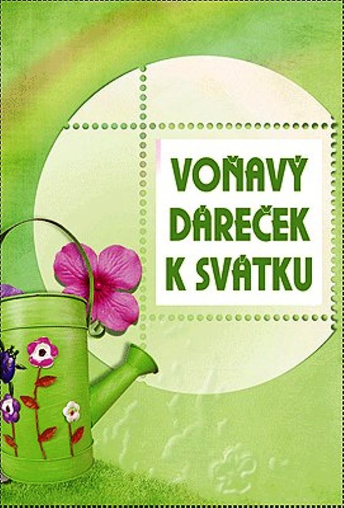 Fotografie Bohemia Vonný sáček Hroznové víno P3