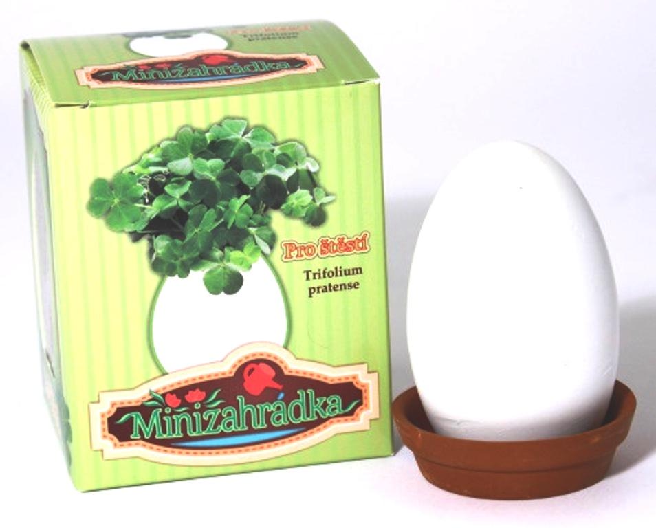 Albi Minizahrádka Slunečnice vajíčko, Nech úsměv usednout na líčka