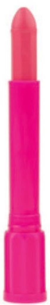 Amos Face Deco barvy na obličej v tubě růžová se rtěnkovým uzávěrem 4,7 g