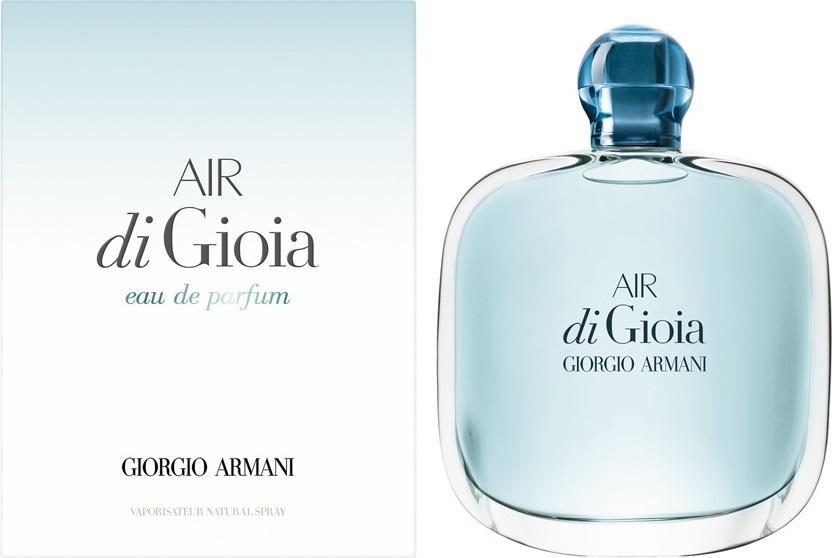 Fotografie Armani Air di Gioia parfémovaná voda pro ženy 50 ml