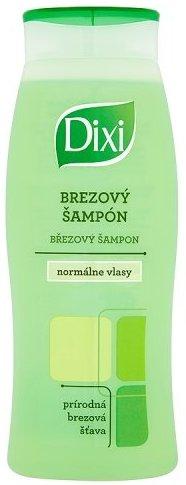 Fotografie Dixi Březový šampon podporující růst vlasů pro normální vlasy 400 ml