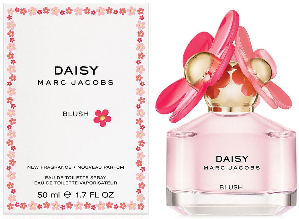 Marc Jacobs Daisy Blush toaletní voda pro ženy 50 ml