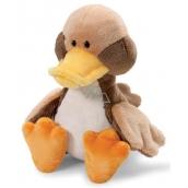 Nici Kachna Plyšová hračka nejjemnější plyš 15 cm