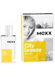 Mexx City Breeze for Her toaletní voda 50 ml