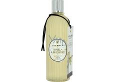Vivian Gray Vivanel Vanilla & Patchouli luxusní krémový sprchový gel 300 ml