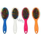 Natalia Angers Color kartáč na vlasy ovál 22,5 cm PR60 1 kus