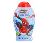 Spiderman sprchový gel pro děti 250 ml
