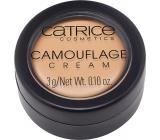 Catrice Camouflage Cream krycí krém 015 Fair 3 g
