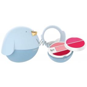 Pupa Bird 1 Make-up kazeta pro líčení rtů 003 5,4 g