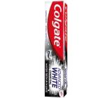 Colgate Advanced White Charcoal bělicí zubní pasta 75 ml