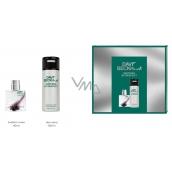 David Beckham Inspired by Respect toaletní voda 40 ml + deodorant sprej 150 ml kosmetická sada pro muže