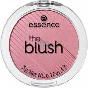 Essence The Blush tvářenka 40 Beloved 5 g