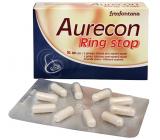 Fytofontana Aurecon RingStop přírodní přípravek pro zdravý sluch 30 kapslí