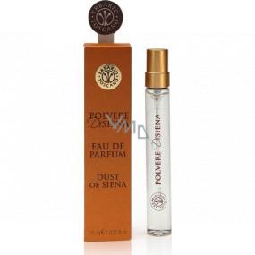 Erbario Toscano Prach Sieny parfémovaná voda pro ženy 7,5 ml