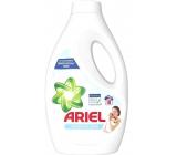 Ariel Sensitive Skin tekutý prací gel 18 dávek 990 ml