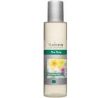 Saloos Tea Tree sprchový olej pro regeneraci pokožky 125 ml