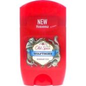 Old Spice Wolfthorn antiperspirant deodorant stick pro muže 50 ml