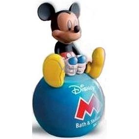 Disney Mickey Mouse Ball pěna do koupele pro děti 250 ml