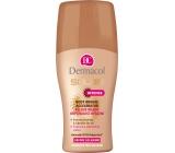 Dermacol Solar Intense tělové mléko urychlující opálení 200 ml