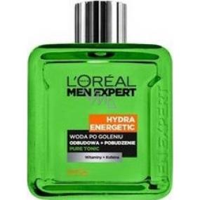 Loreal Paris Men Expert Hydra Energetic Pure Tonic voda po holení 100 ml