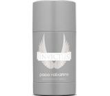 Paco Rabanne Invictus deodorant stick bez alkoholu pro muže 75 ml