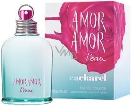 Cacharel Amor Amor L eau toaletní voda pro ženy 50 ml