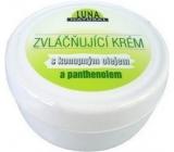Luna Natural Konopný olej a panthenol zvláčňující krém 200 ml