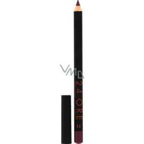 Deborah Milano 24Ore Lip Pencil konturovací tužka na rty 11 Mauve 0,4 g