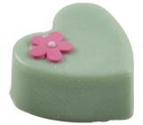 Bomb Cosmetics Masážní tuhé máslo se třpytkami 65 g