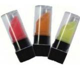 Jenny Lane pomáda na rty s vůní různé barvy 3 g