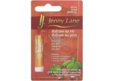 Jenny Lane Balzám na rty jahodový pro děti 6,4 g