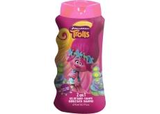 Trollové sprchový a koupelový gel pro děti 475 ml