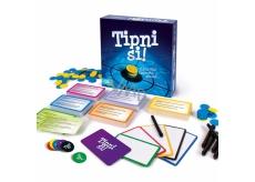 Albi Alpi Tipni si společenská párty hra doporučený věk od 12+