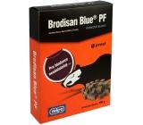 Tekro Brodisan Blue PF voskové bloky k hubení hlodavců 150 g