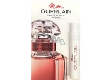 Guerlain Mon Guerlain Eau de Parfum Intense parfémovaná voda pro ženy 0,7 ml s rozprašovačem, vialka