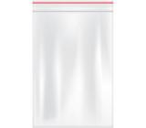 Press Rychlouzavírací sáček, 50 µm transparentní 15 x 22 cm 100 kusů
