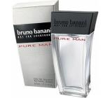 Bruno Banani Pure Man toaletní voda 30 ml