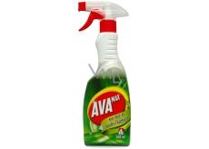 Ava Max univerzální čistič na rez a vodní kámen rozprašovač 500 ml