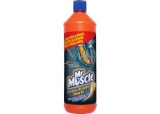 Mr. Muscle Čistič odpadů gelový 1 l