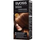 Syoss Professional barva na vlasy 4 - 8 čokoládově hnědý