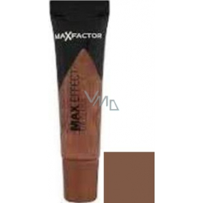 Max Factor Max Effect Lip Gloss lesk na rty 03 Chocolate Brownie 13 ml