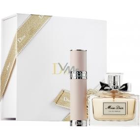 Christian Dior Miss Dior parfémovaná voda 50 ml + parfémovaná voda 7,5 ml, dárková sada