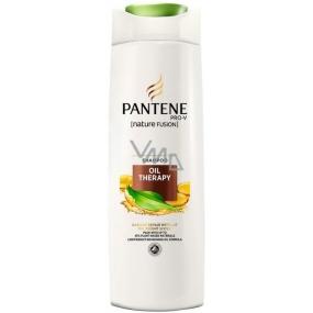 Pantene Pro-V Oil Therapy šampon na poškozené vlasy 250 ml