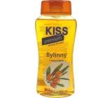 Mika Kiss Premium Bylinný s rakytníkem šampon na vlasy 500 ml