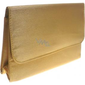 Gillette Venus Etue zlatobéžová 22 x 15 x 6,5 cm pro ženy