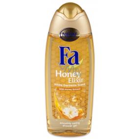 Fa Honey Elixir sprchový gel 250 ml