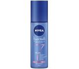 Nivea Hairmilk 7plus bezoplachový kondicionér pro jemné vlasy 200 ml