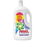 Ariel Color tekutý prací gel na barevné prádlo 70 dávek 3,85 l