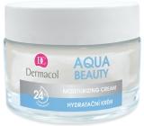 Dermacol Aqua Beauty Moisturizing Cream hydratační krém 50 ml